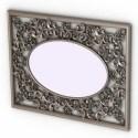 Retro Mirror Frame