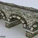 Rome Stone Bridge