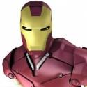 Hero Iron Man