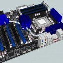 Asus Mainboard P6t6