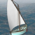 Almejera Boat