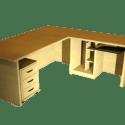 Office Desk Corner