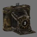 19 القرن خمر الكاميرا