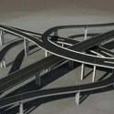 Multi-level Roads