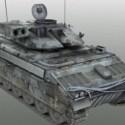Us Apc Light Tank