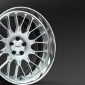 Rotiform Highpoly Car Wheel