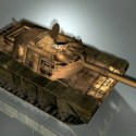 Tanque T80