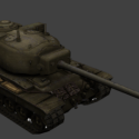 Tanque ruso T29
