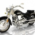 Motorbike Yamaha Xvs 1100