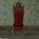 دوق كرسي العرش