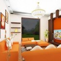 Living Room Decoration Interior