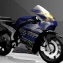 ياماها M1 2013 دراجة نارية