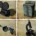 Camera Microscope