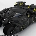 Batmobile Tumbler Car