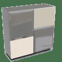 Modern Closet Free 3d Model