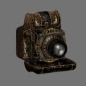 الديكور كاميرا الإطار خمر