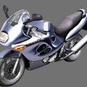 Bike Suzuki Katana