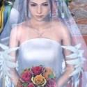 Yuna Bride Character