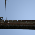 الغواصة السفينة الحرة 3d نموذج