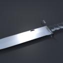 M9 Bayonet Knife