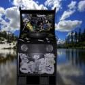 Death Race Arcade Machine
