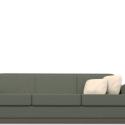 Modern Yeşil Kanepe
