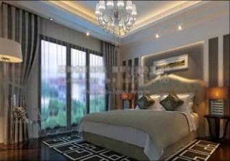 Modern Bedroom Interior Design 3d Max Model Free (3ds,Max ... on Model Bedroom Interior Design  id=67217