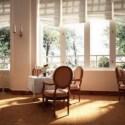 Elegant Cafe Interior 3d Max Mode