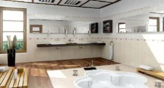 إضاءة الحمام الحمام