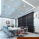3d Max Interior Conference Rooms