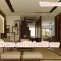 Klasik Çin Oturma Odası