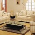 Palatial Vintage Living Room Interior 3d Max Model