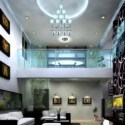 The Modern Minimalist Thermocline Living Room