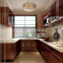 Kitchen 3d Max Model Free Design