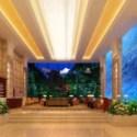 Hotel Lobby 3d Max Model Free