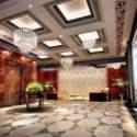 Fortune Hotel Hall Design