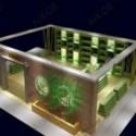 3d Max Model Design Interior Space