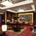 Indoor Entertainment Room 3d Max Model Free