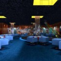 Restaurant 3d Max Interior Scene Free Model
