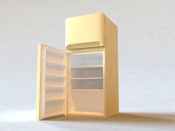 Small Refrigerator