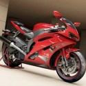Ducati Super Sport Bike