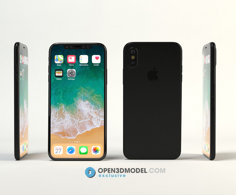 Apple Iphone X, Xs