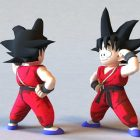 Dragon Ball Çocuk Goku