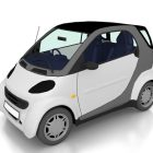 Electric City Car