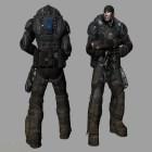 Future Soldier Design