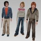 Gerçekçi Harry Potter Karakterleri