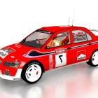 Marlboro Racing Car