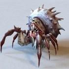 Monster Spider Queen