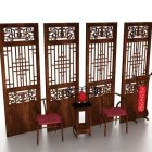 Antique Chinese Furniture