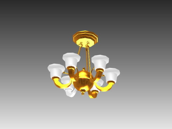 Home Ceiling Mount Pendant Lamp